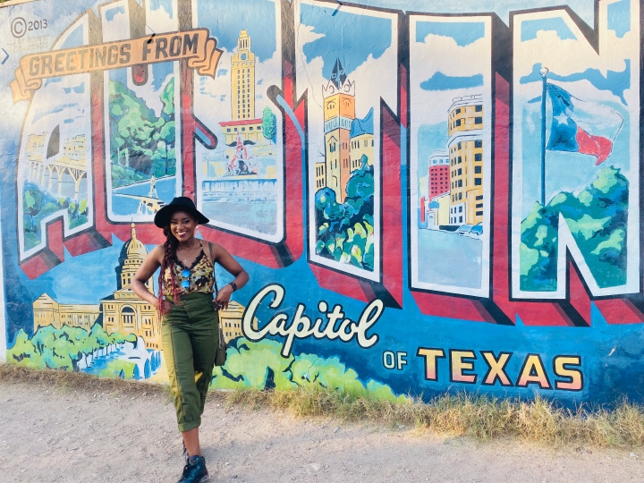 Exploring Texas –Austin